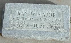 Ray Warren Major