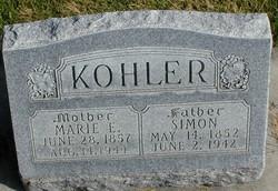 Simon Kohler