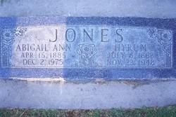 Hyrum Jones