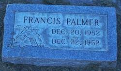 Francis Palmer