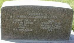 Henry Clay Heninger