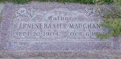 Ernest Baxter Maughan