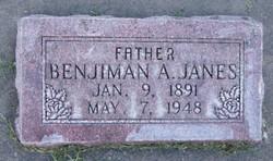 Benjamin A. Janes