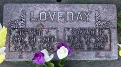 Edward George Loveday