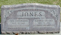 George Leland Jones