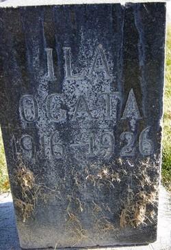 Ila Ogata