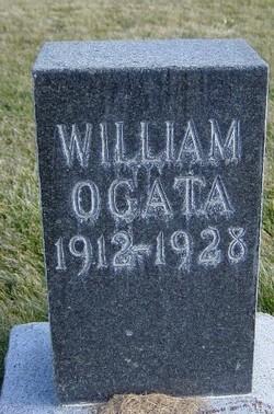 William Ogata