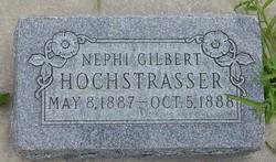 Nephi Gilbert Hochstrasser