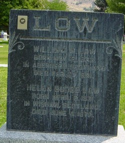 William Walker Low