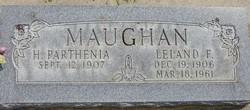 Leland Francis Maughan