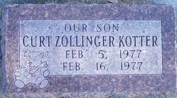 Curt Zollinger Kotter