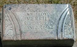 William Floyd Merrill