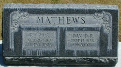 David Richard Mathews