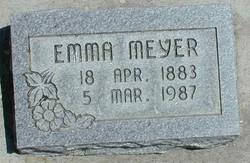 Emma Meyer