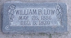 William Budge Low