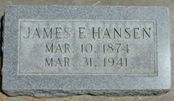 James Edward Hansen