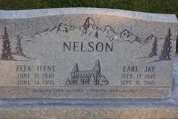 Zeta Ilene <I>George</I> Nelson