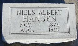 Niels Albert Julius Hansen