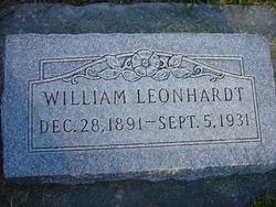 William Leonhardt