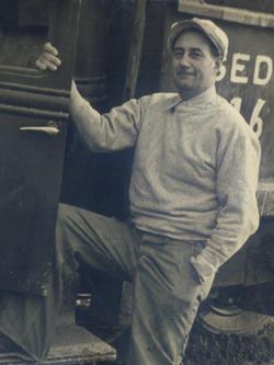George Wilson Stewart