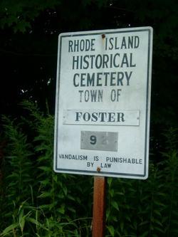 Place-Bennis Cemetery