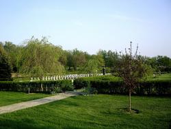 Saint Francis Convent Cemetery