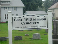 East Williamson Cemetery