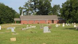 West Grove Missionary Baptist Church Cemetery