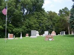 Brinkman Cemetery