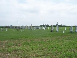 Bremer Cemetery