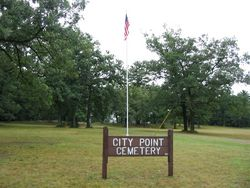 City Point Cemetery