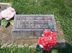 Theodore Lloyd Mauller