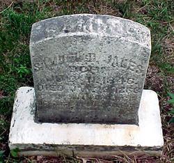 Samuel D. Janes