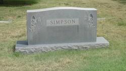 "Joshua Marion ""Red"" Simpson, Jr"