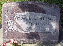 David William Deutsch