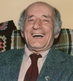 Norman Cosover