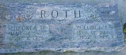 George Fredrick Roth