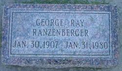 George Ray Ranzenberger