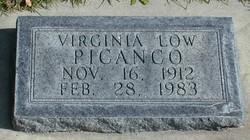 Virginia <I>Low</I> Picanco