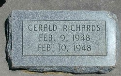 Gerald Richards
