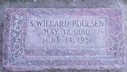 Soren Willard Poulsen