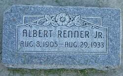 Albert Arnold Renner
