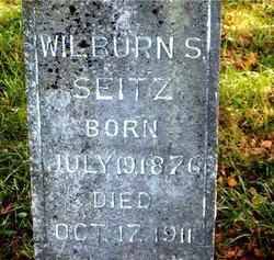 Wilburn Sneed Seitz