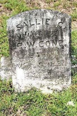 Sallie C. Cone