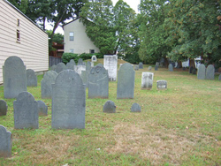 Mammoth Road Cemetery