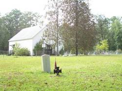 Cross Swamp Methodist Church Cemetery
