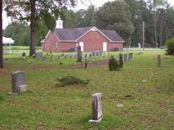 Buckhead Advent Christian Church Cemetery