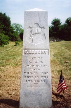 Enoch Francis Asbury Coddington