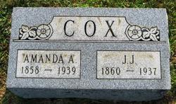 "Jeremiah Judson ""Judge"" Cox"