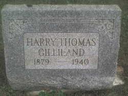 Harry Thomas Gilliland